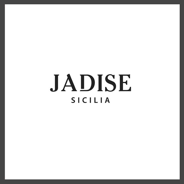 Logo dello stilista emergente Jadise Sicilia