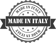 Marchio Made in Italy di Sara Burglar